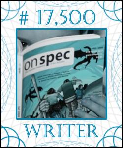 WRITER Stock Certificate #10,000