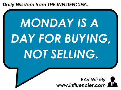 Empire Avenue Daily Investment Wisdom 023