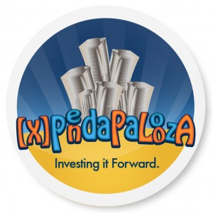 Xpendapalooza Achievement - Invest It Forward
